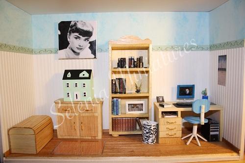 2010 mon bureau. Black Bedroom Furniture Sets. Home Design Ideas